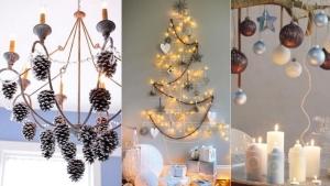 Image illustrant l'article La magie de Noël se dévoile grâce à 60 idées de décoration