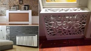 Cacher Son Radiateur 20 idées astucieuses pour sublimer et cacher votre radiateur.
