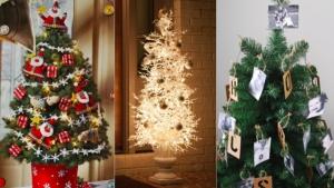 Image illustrant l'article 16 idées à utiliser pour décorer facilement votre sapin de Noël artificiel