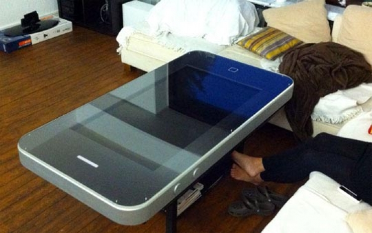 41 Photos Pour Vous Donner L'Envie D'Installer Une Table Basse