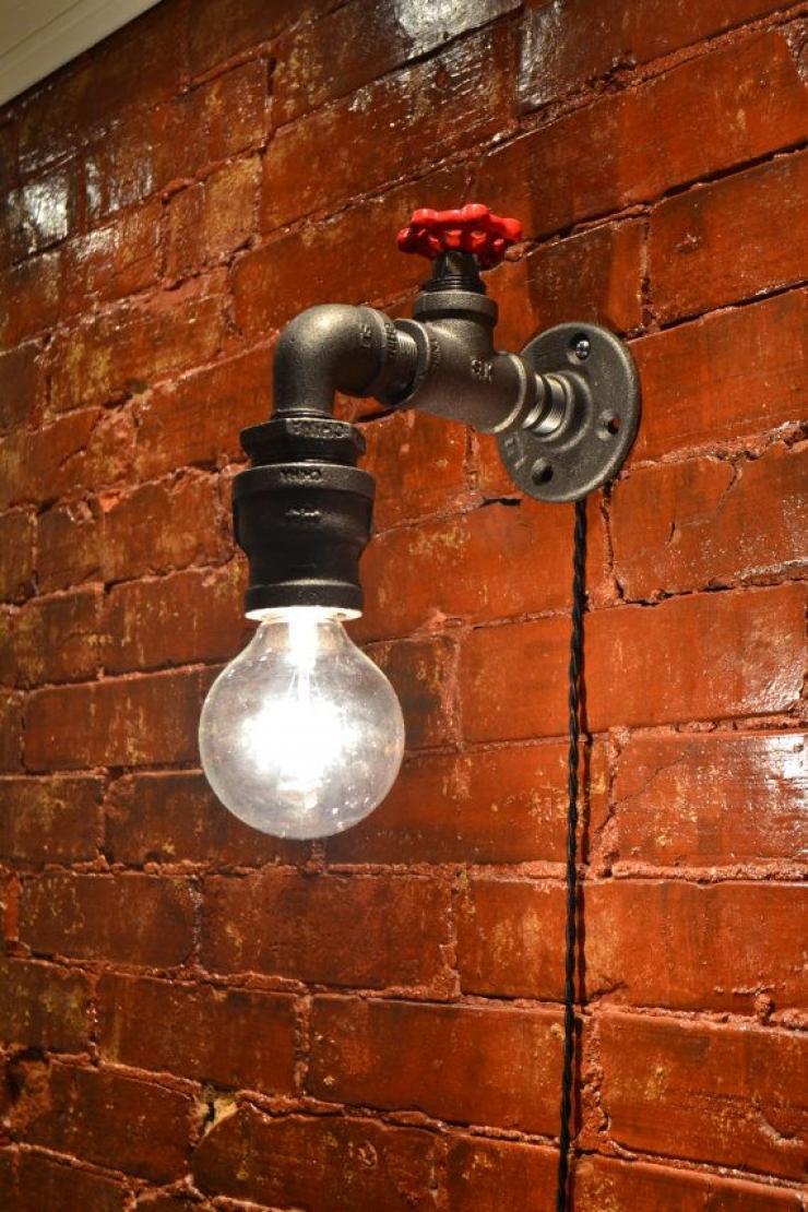 40 Objets Detournes En Plusieurs Lampes Avec Une Bonne Dose De