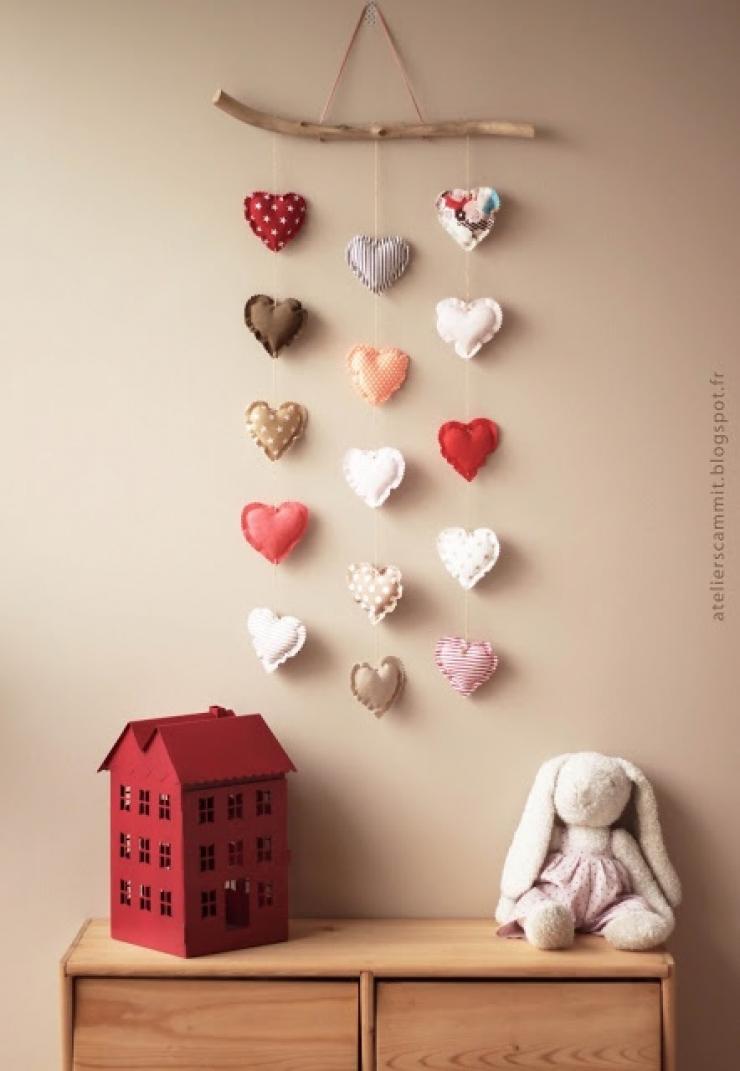 Deco Chambre Bebe Fille donnez un peu d'originalité à la chambre de bébé grâce à 76