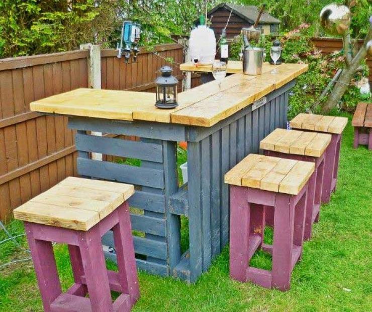 63 Idées Pour Changer Totalement La Décoration De Votre Jardin