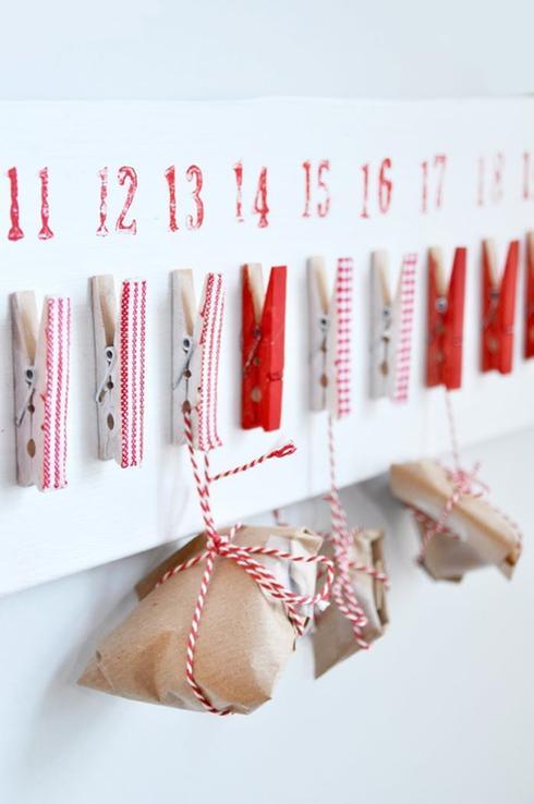 32 Astuces Pour Realiser Vous Meme Vos Decorations De Noel