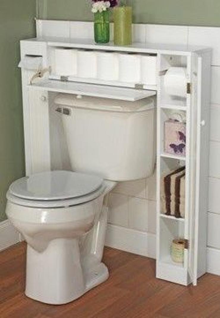 Fabriquer Etagere A Epice 17 astuces pour rendre une salle de bain fonctionnelle