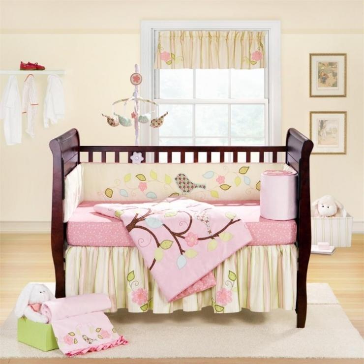 Donnez un peu d\'originalité à la chambre de bébé grâce à 76 idées déco