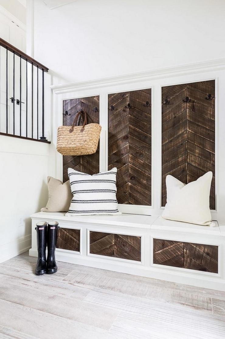 Meuble Avec Planche De Coffrage 20 idées incroyables pour recycler du bois inutilisé