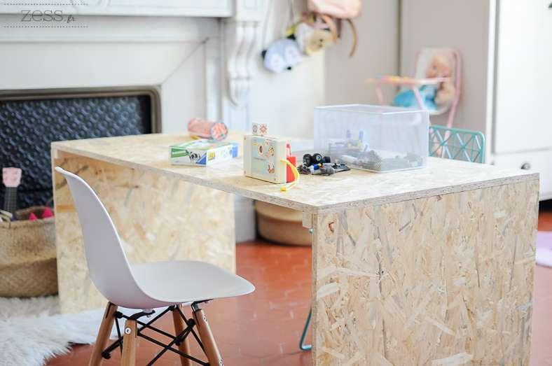 20 id es diy pour am nager facilement un coin bureau. Black Bedroom Furniture Sets. Home Design Ideas