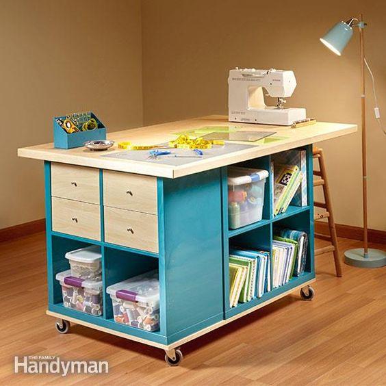 30 id es pour donner une seconde vie tous vos meubles for Assemblage meuble ikea