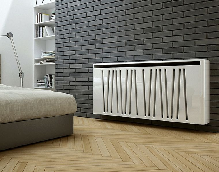 20 id es astucieuses pour sublimer et cacher votre radiateur. Black Bedroom Furniture Sets. Home Design Ideas