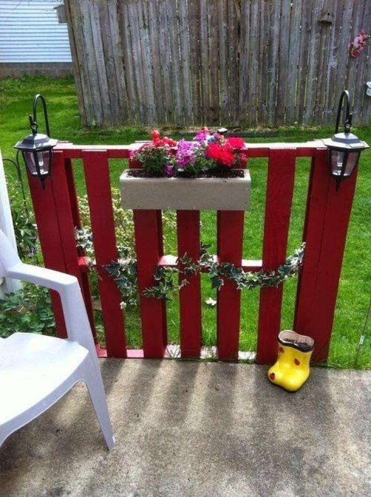 63 id es pour changer totalement la d coration de votre jardin for Jardin 63