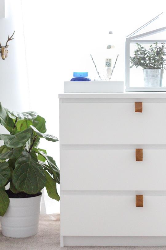 30 id es pour donner une seconde vie tous vos meubles m me ceux d ikea. Black Bedroom Furniture Sets. Home Design Ideas